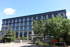 工商局开发区分局办公楼项目
